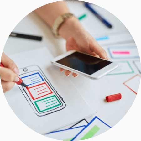 中小企業個人向けWebサイトデザイン